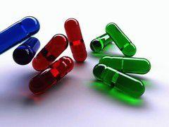 Блокаторы Н2 гистаминовых рецепторов