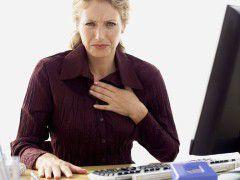 Симптом язвенной болезни двенадцатиперстной кишки – диспепсический синдром