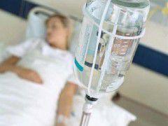Лечение кровотечения из язв