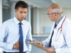 Симптомы хронического дуоденита