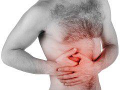 Симптомы желчекаменной болезни (ЖКБ)