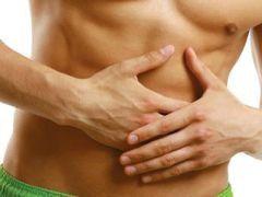 Синдром селезеночного изгиба