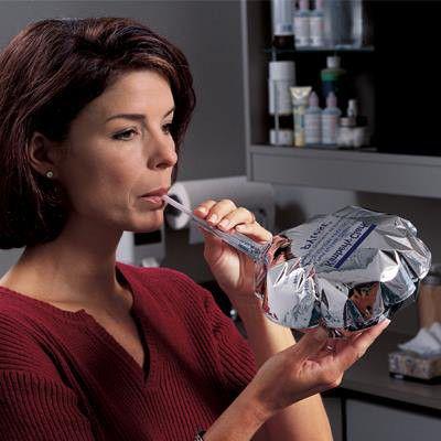 Дыхательный тест на хеликобактер пилори