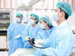 Хирургическое лечение язвенной болезни двенадцатиперстной кишки