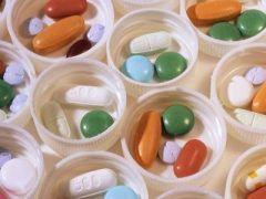 Медикаментозное лечение язвенной болезни двенадцатиперстной кишки