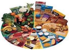 Принципы организации лечебного питания