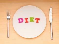 Основные лечебные диеты