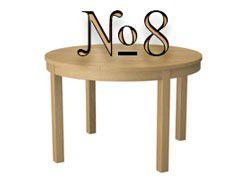 Диета стол №8
