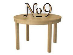 Диета стол №9