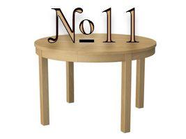 Диета стол №11